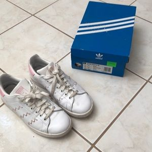 Limited Edition Adidas Stan Smiths